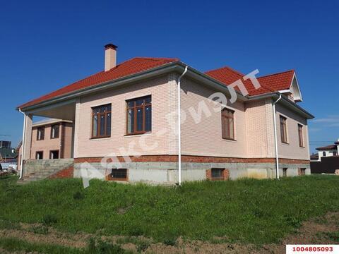 Продажа дома, Краснодар, Святопокровская