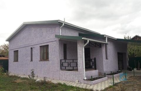 Продажа дома, Краснодар, Улица Фиалковая