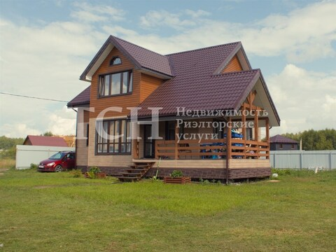 Дом, Богородский