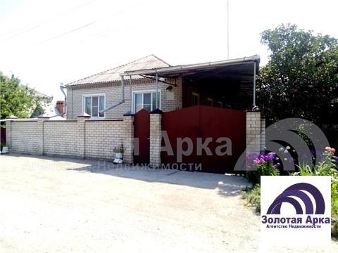Продажа дома, Крымск, Крымский район, Ул. Фурманова