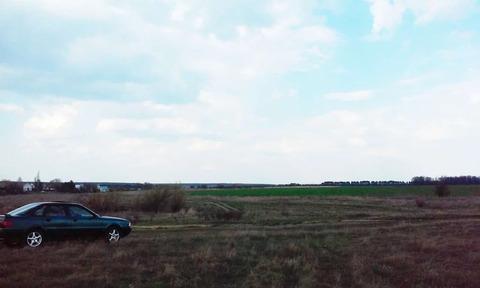 Продажа участка, Новая Усмань, Новоусманский район, Ул. Луговая
