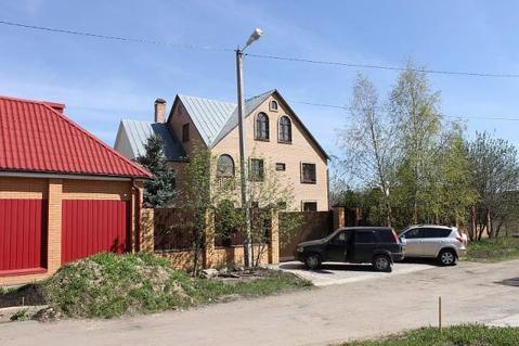 Продам дом в Лобне