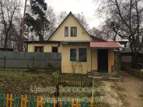 Часть дома, Носовихинское ш, Горьковское ш, 6 км от МКАД, Балашиха. .