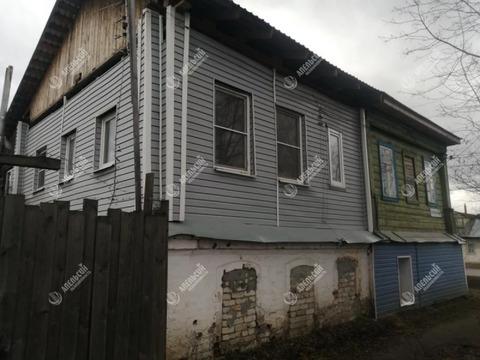 Продажа дома, Ковров, Ул. Федорова