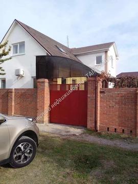 Продается двух этажный, дом в г. Таганроге, Северный жилой микрорайон.