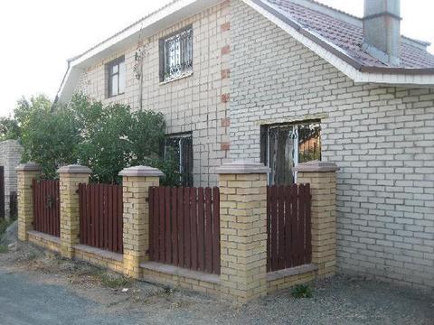 Продажа: 2 эт. жилой дом, ул. Кулибина