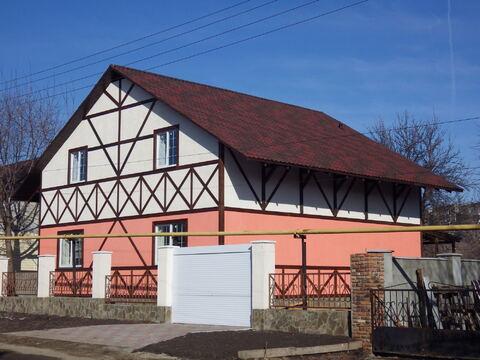 Дом по улице Верхняя, д. 88