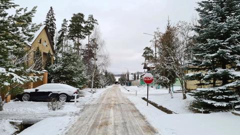 Рублево-Успенское ш. 30км. Охраняемый кп «Назарьево» участок 24 сотки