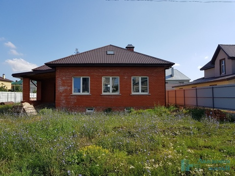 Продажа дома, Балаково, Ул. Арагонитовая