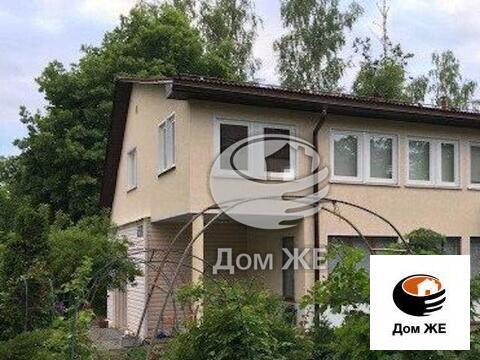 Аренда дома, Малое Видное, Ленинский район