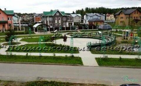 Ленинградское ш. 12 км от МКАД, Голиково, Коттедж 422 кв. м