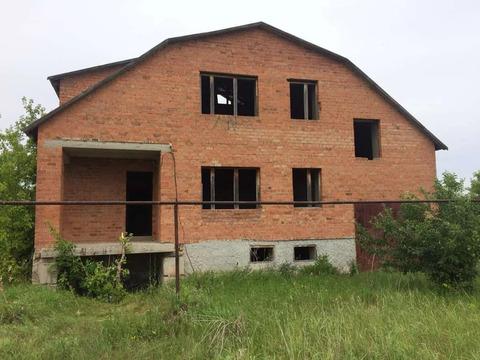 Продажа дома, Горностаевка, Елховский район