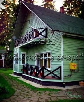 Дмитровское ш. 41 км от МКАД, Селевкино, Дом 220 кв. м