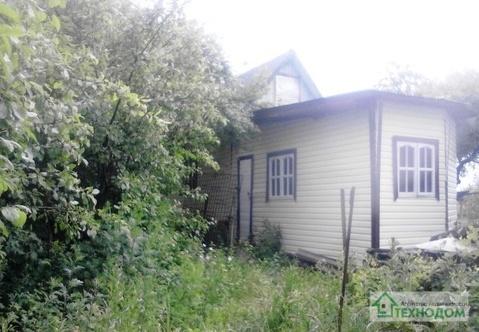 Продается дача. , Подольск г, садовое товарищество Весна-5