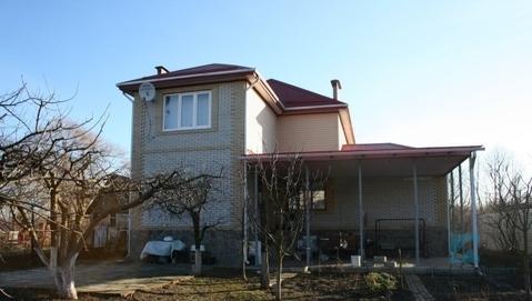 Продажа дома, Краснодар, Улица Автолюбителей