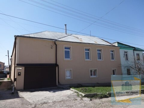 Купить дом для большой семьи по ул.Гоголя в Кисловодск