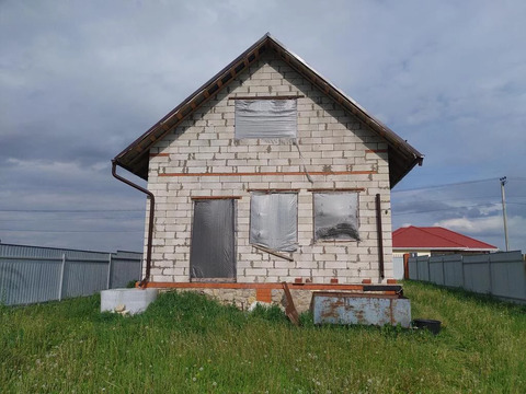 Продается дом 140кв.м. в д.Костинка, Жуковского района.