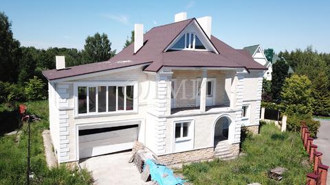 Дом в Москве. Куркино, ул.Юровская, д.93 к.24