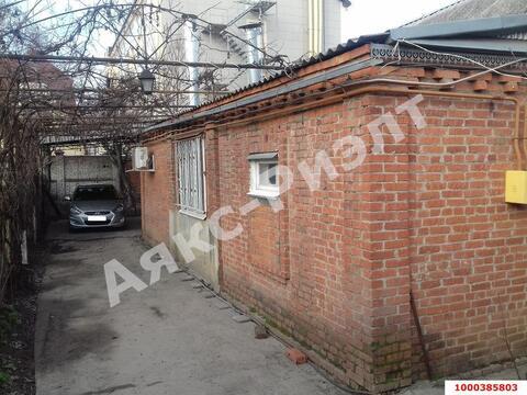 Продажа дома, Краснодар, Офицерский проезд