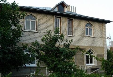 Продам дом 3 -этажа, ул. Зои Рухадзе