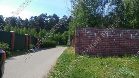 Рублево-Успенское ш. 14 км от МКАД, Знаменское, Участок 10 сот.