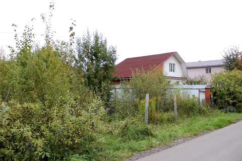 Продам участок в деревне Болтино