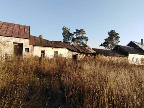 Дом под снос на Аргамач