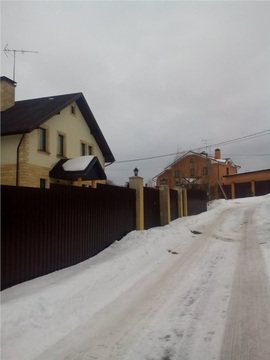Коттедж в Поливаново
