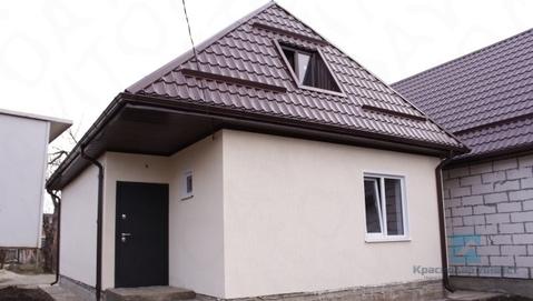 Продажа дома, Краснодар, Елизаветинское шоссе
