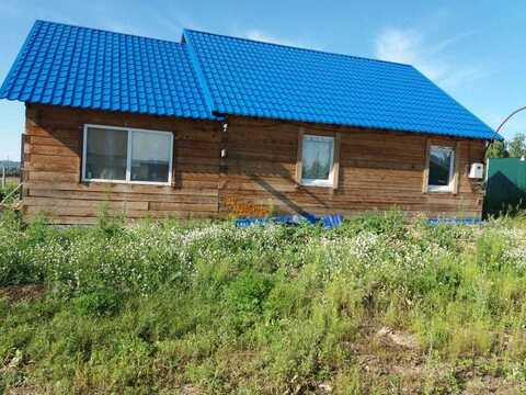 Срочно! Дом в Терентьево!