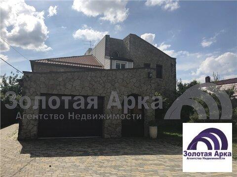 Продажа дома, Новотитаровская, Динской район, Лермантова улица