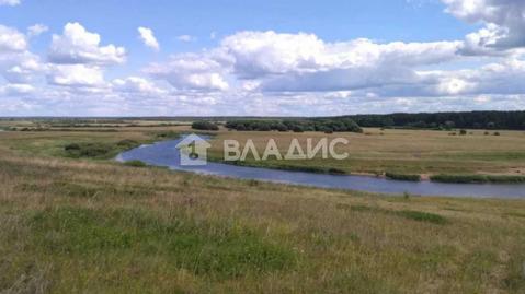 Суздальский район, село Мордыш, земля на продажу