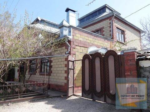 Дом Вашей мечты в Кисловодске в тихом и уютном месте.