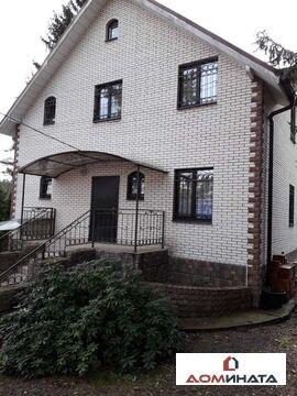 Продажа дома, Токсово, Всеволожский район, Горная аллея 22