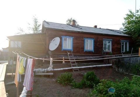 Продажа дома, Бадарминск, Усть-Илимский район, -