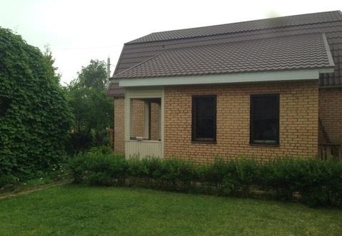Дом в Ногинске