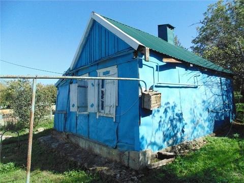 Продается дом на участке 7 соток в пгт.Ильский