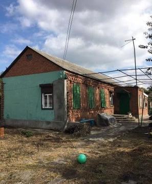 Продажа дома, Батайск, Ул. Волжская