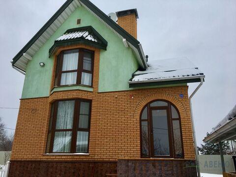 Продается уютный коттедж 278 метров на участке 6 соток с баней.
