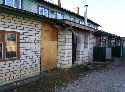 Продается часть дома в г. Струнино