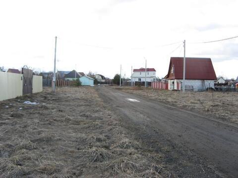 Участок в п. Вербилки, Талдомский район