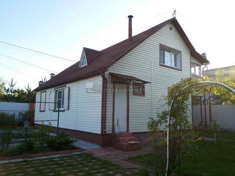 Дом 90 кв.м, Участок 6 сот. , Щелковское ш, 18 км. от МКАД.