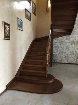 Дом с ремонтом мебелью и техникой