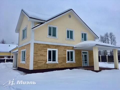 Продажа дома, Кузенево, Щаповское с. п.