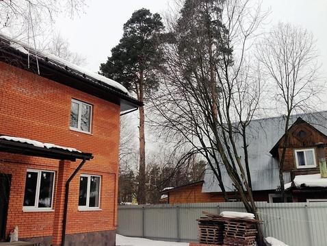 Дом в Пушкино 185 кв.м, пл.уч. 8 сот. , Ярославское ш, Заветы .