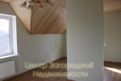 Дом, Можайское ш, Минское ш, 20 км от МКАД, Жаворонки с. (Одинцовский .