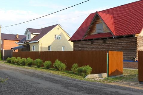 Продажа дома, Михайловский, Ярославский район, Кедровая улица