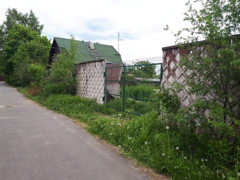 Продажа участка, Ленинское, Выборгский район, Спутниковый ул.