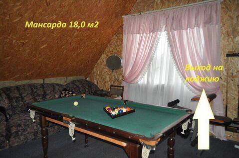 Продажа дома, Всеволожский район, Дачная ул.