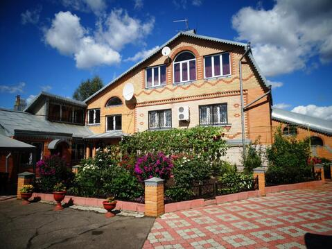 Дом Ногинский р-н, Караваево д, Лесная ул